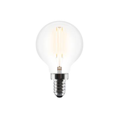 LED-Glühbirne Idea 4W   Klar
