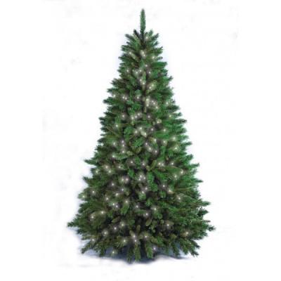 Weihnachtsbaum mit Integrierte LED-Leuchten | Led