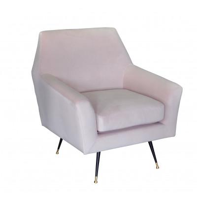 1-Sitzer-Sofa Marsala   Rosa
