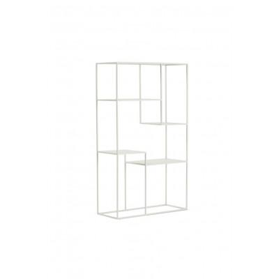 Bookshelf Tokyo   White