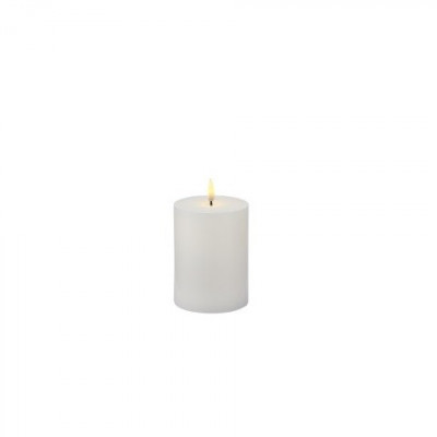 LED Candle Sille | 10 x 7.5 cm