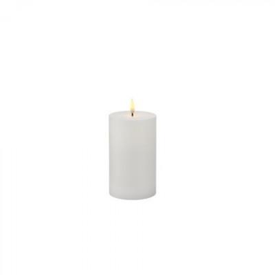 LED-Kerze Sille | 12.5 x 7.5 cm