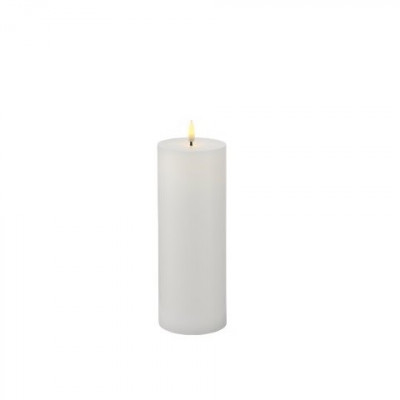 LED Candle Sille | 20 x 7.5 cm