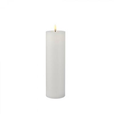 LED-Kerze Sille | 25 x 7.5 cm