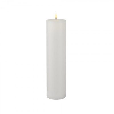 LED-Kerze Sille | 30 x 7.5 cm