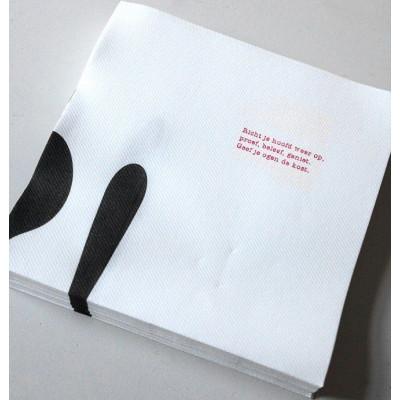 Papierservietten | 25er-Set