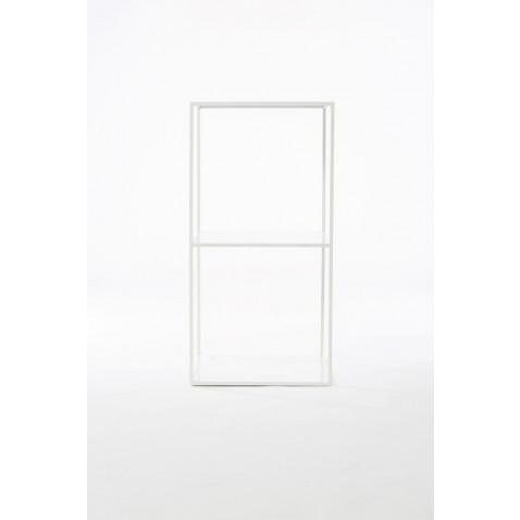 Bookshelf Seoul | White