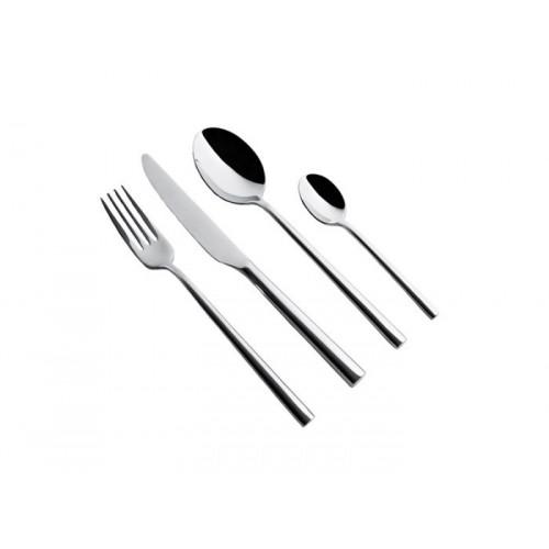 Cutlery Set 800 Lucida | 24 Pieces