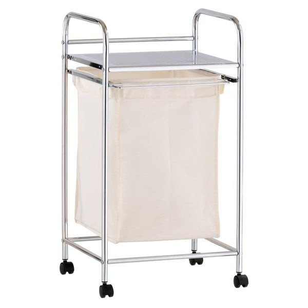 Laundry Basket Air | White
