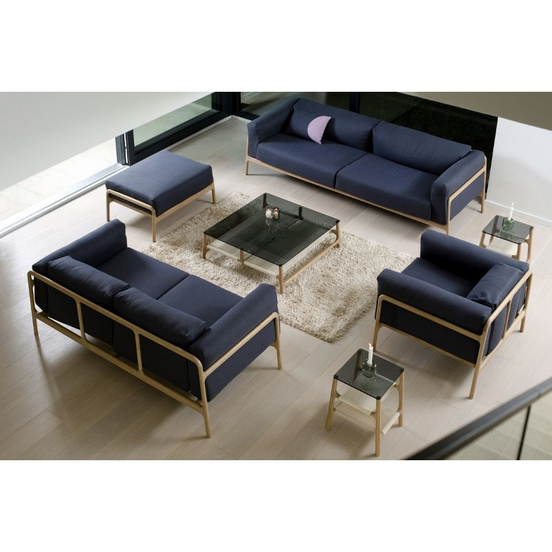 Fawn Sofa-Small 1 seat