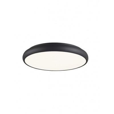 Deckenlampe Gap D 51 cm   Schwarz