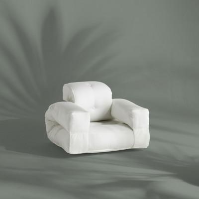 Stuhl Hippo OUT | Weiß