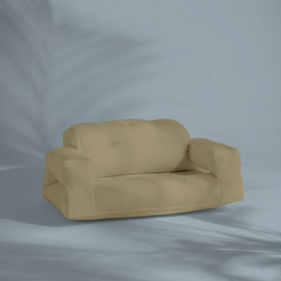 2-Sitzer-Sofa Buckle Up OUT | Beige