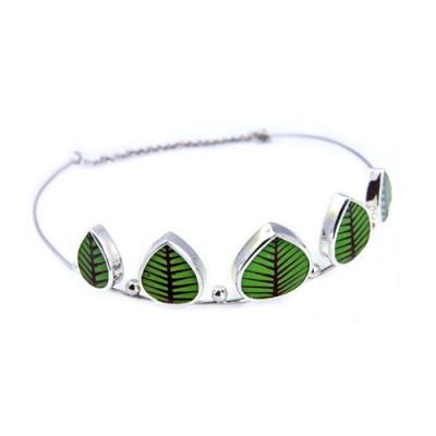 Tiara Bersa Necklace