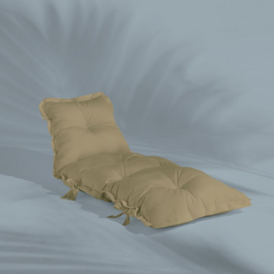 Stuhl Sit And Sleep OUT | Beige