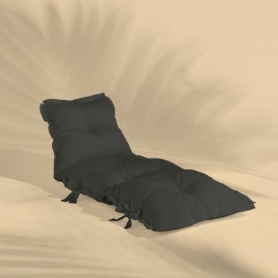 Stuhl Sit And Sleep OUT | Dunkelgrau