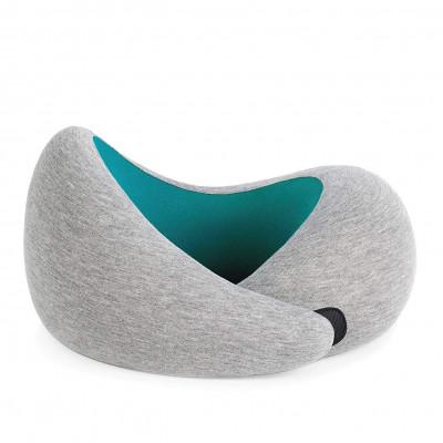 Ostrich Pillow Go | Blau Riff