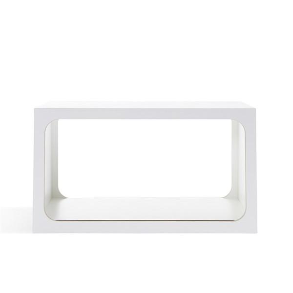 Shelf Module Boxit | White