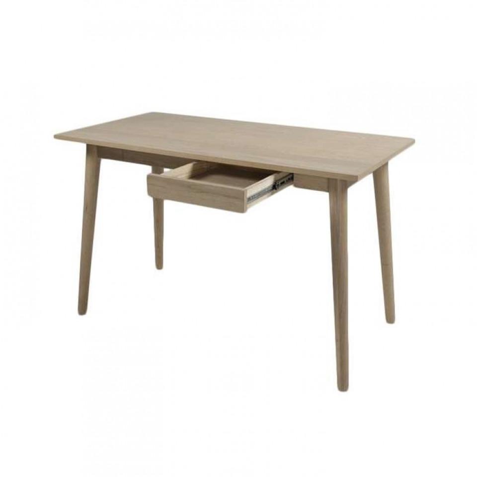 Desk Martha   Light Wood