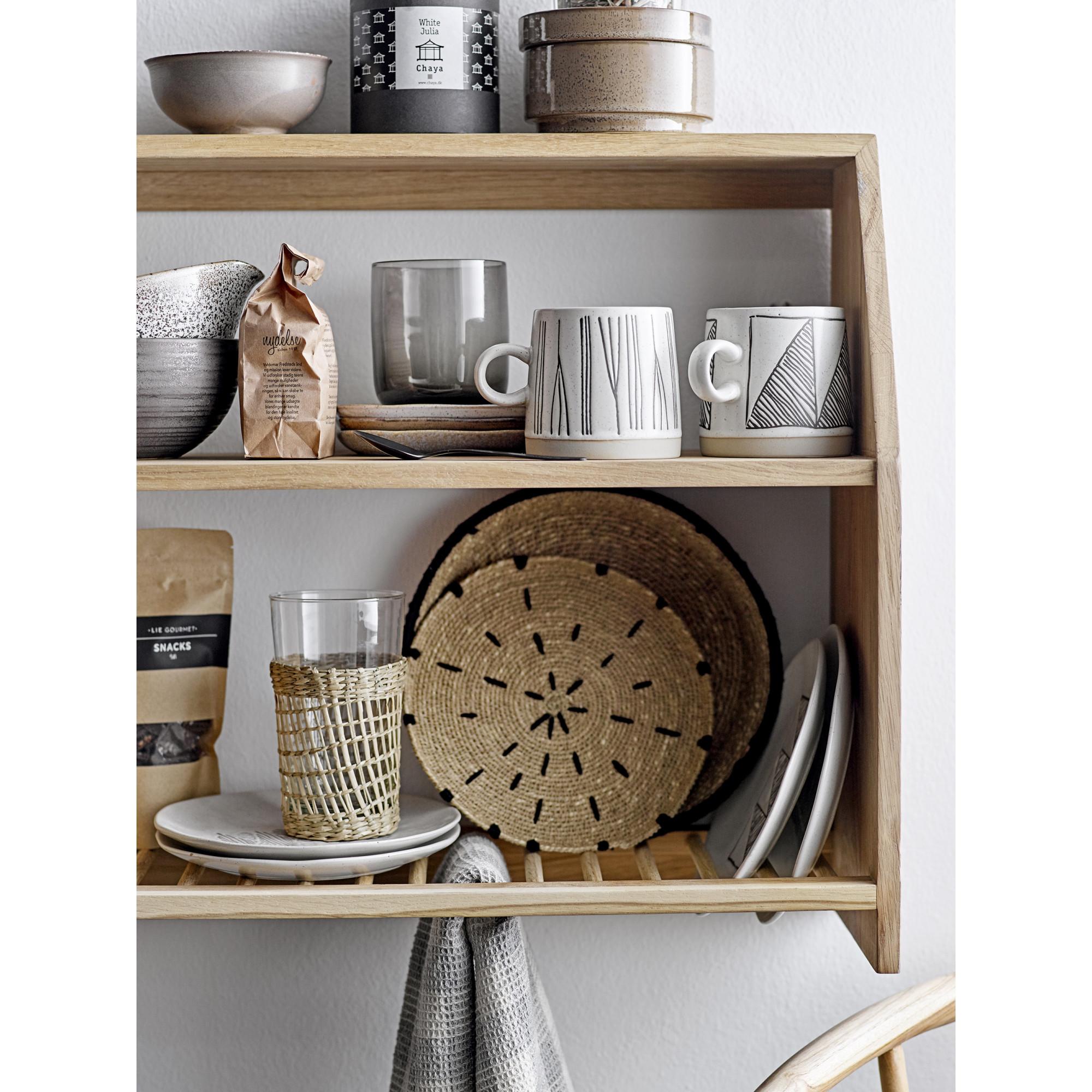 Shelf Carol | Natural