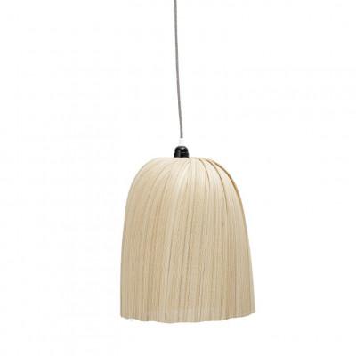 Hängelampe Bambus