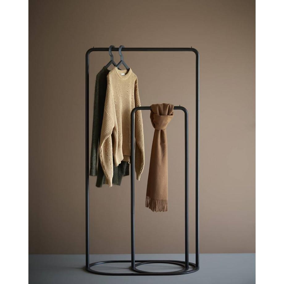 Clothes Rack O&O Small | Black