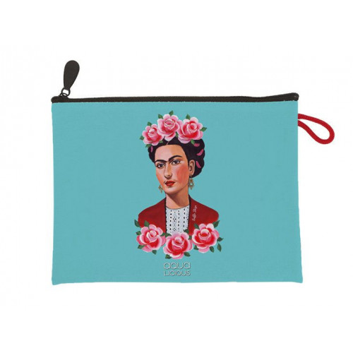 Clutch   Frida