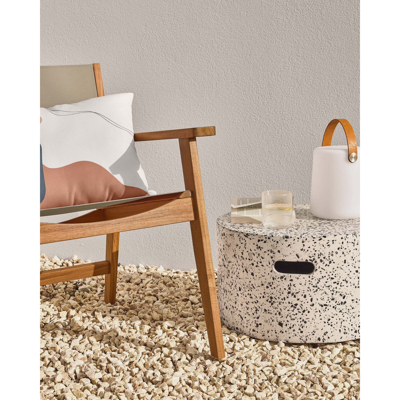 Cushion Cover Abish | Beige