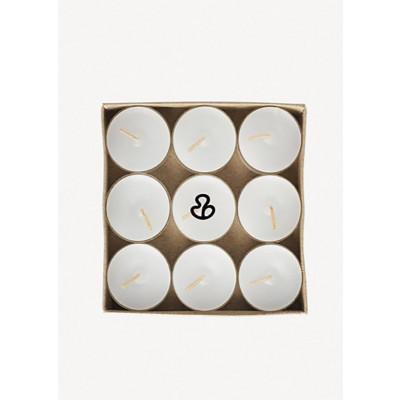 Teelichtkerzen | 9er-Set