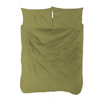 Duvet Cover | Olive Green