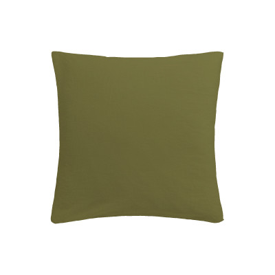 Pillow Cover 65 x 65 | Olive Green