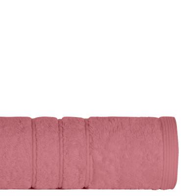 Handtuch iHome Omega 110x150 cm l Koralle