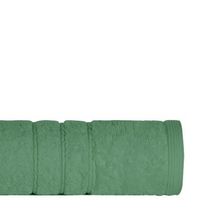 Handtuch iHome Omega 110x150 cm l Moos