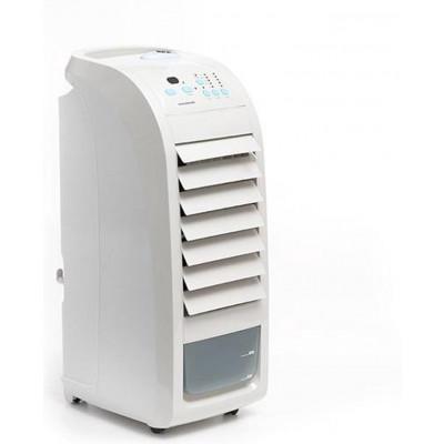 Verdunstungsluftkühler 4,5 L 70 W | Weiß
