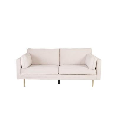 3 Seater Sofa Boom Corduroy | Beige