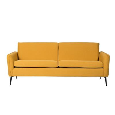2-Sitzer-Sofa New York | Senf