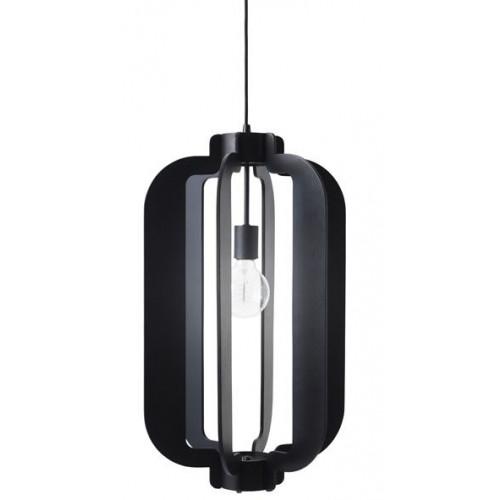 Lampion Pendant | Black