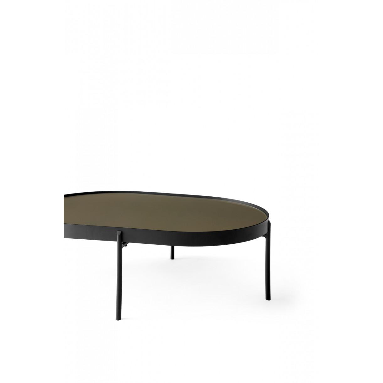 Side Table NoNo | Brown