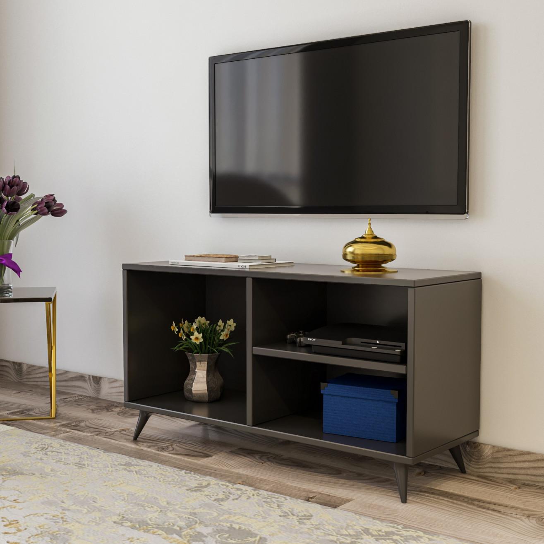 TV-Kabinett Zisino | Anthrazit