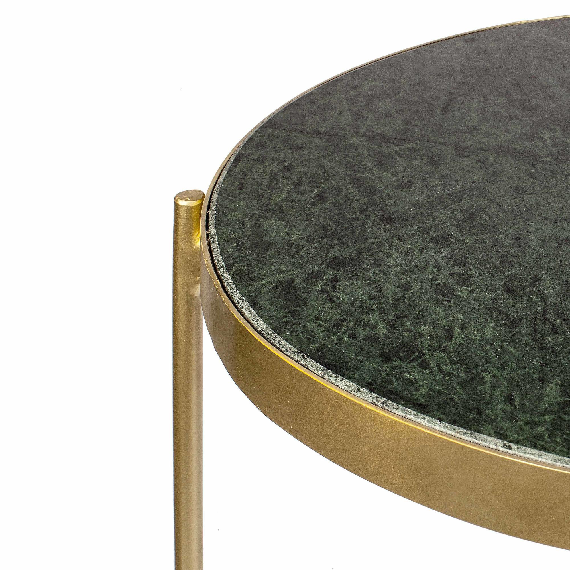 Beistelltisch Elegant | Grün