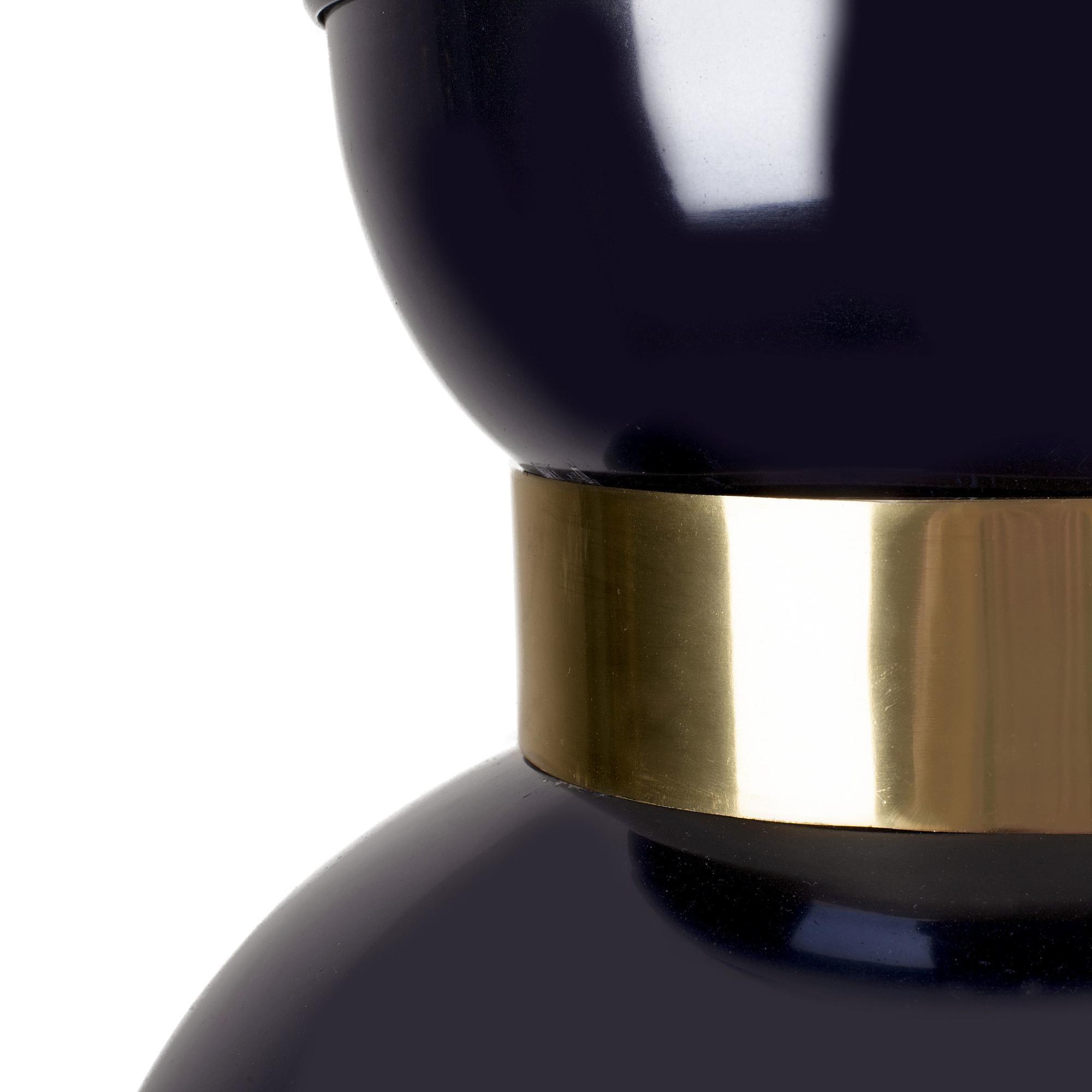 Hanglamp Divine   Blauw