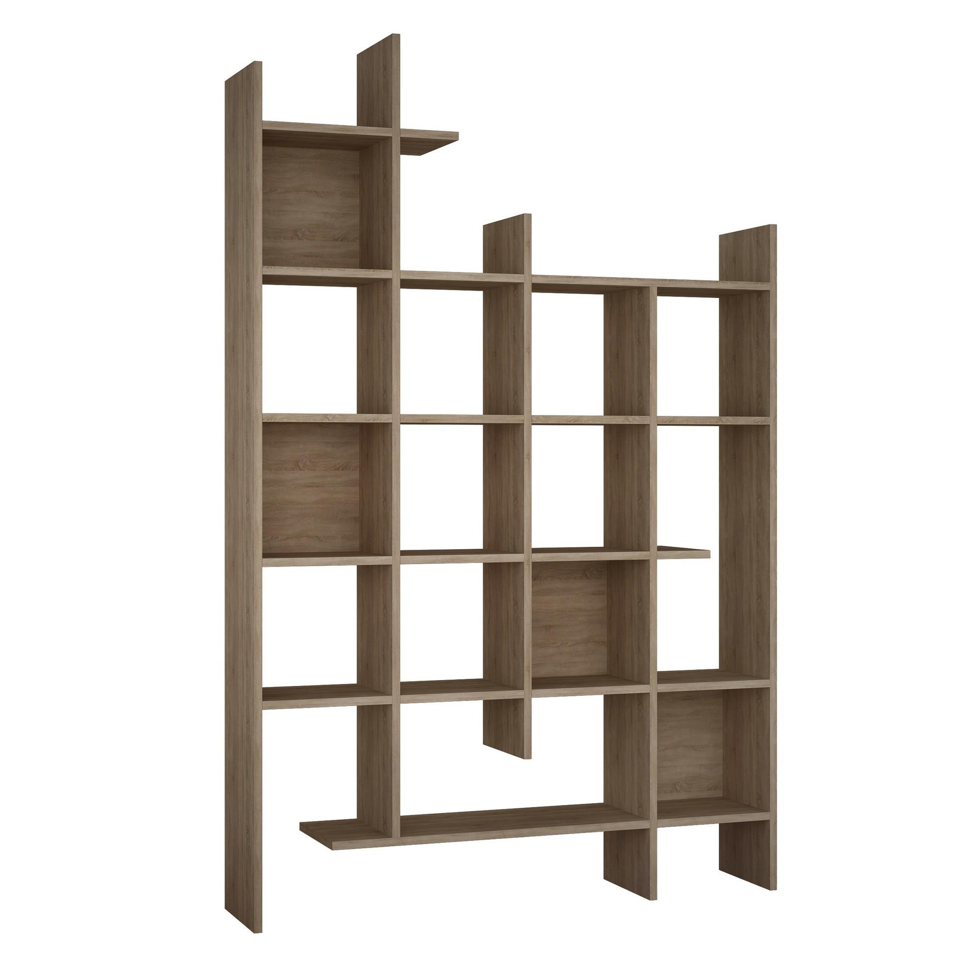 Bücherregal Manco   Eiche