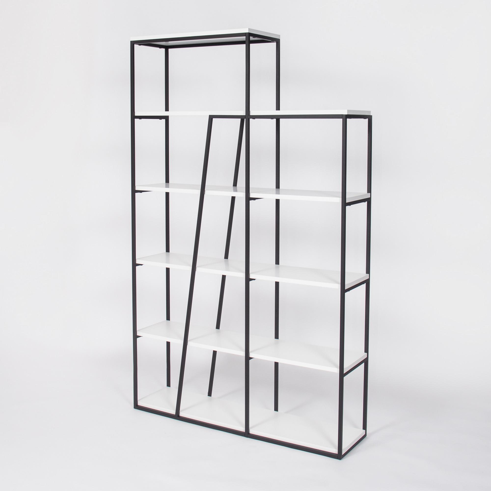Living Room Furniture Set Pal | White