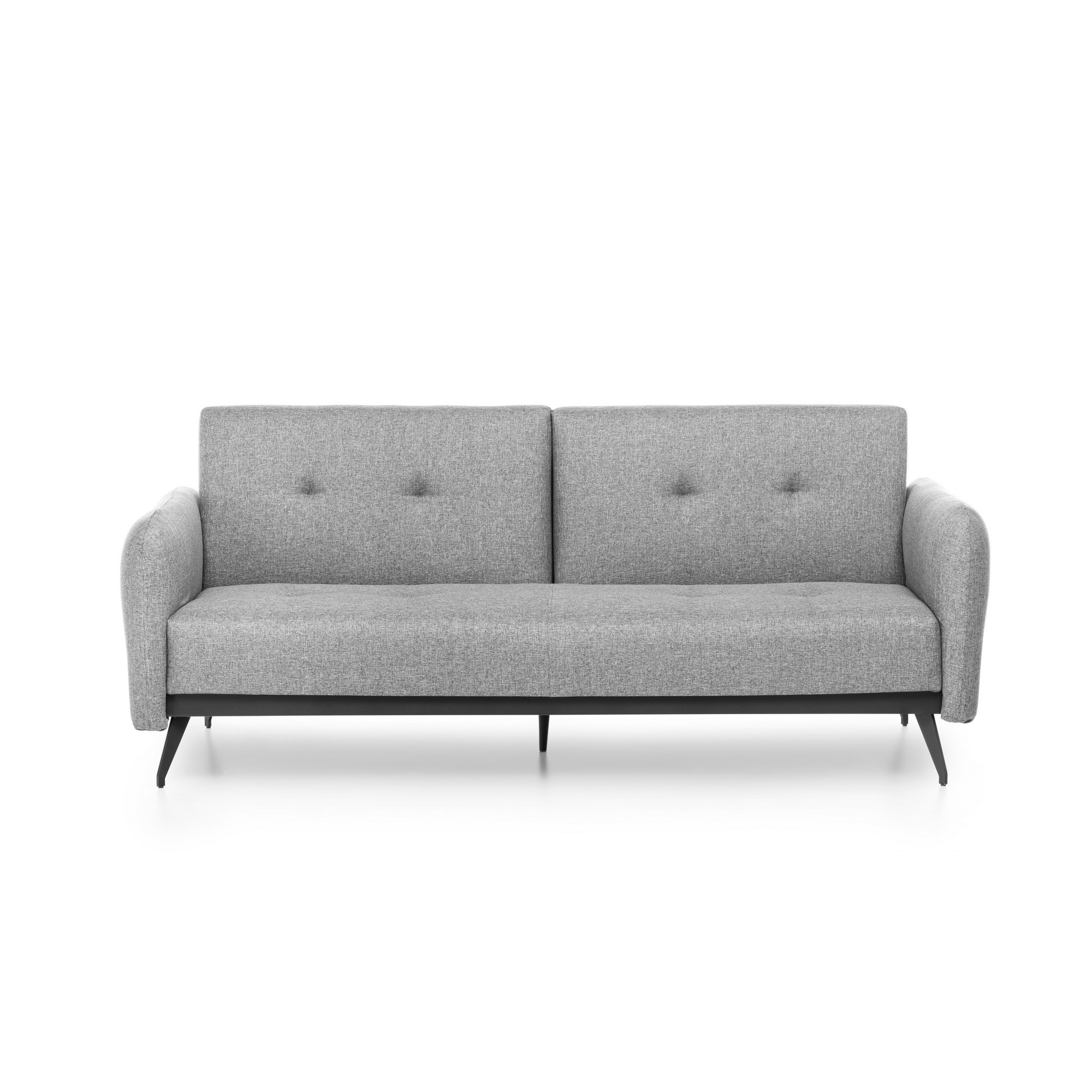 3 Seater Sofabed Ron | Grey
