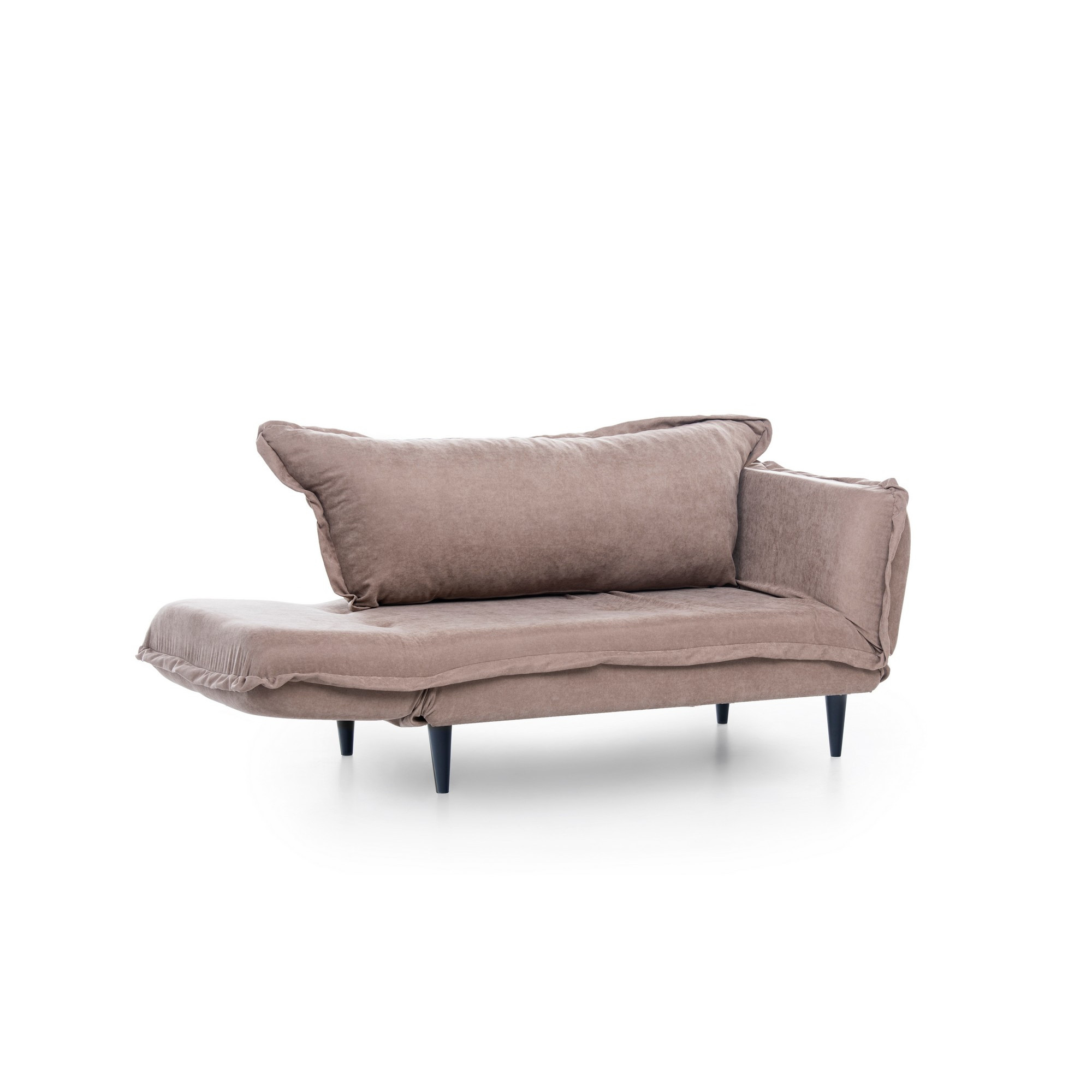 3-Sitz-Sofabett Vino   Beige