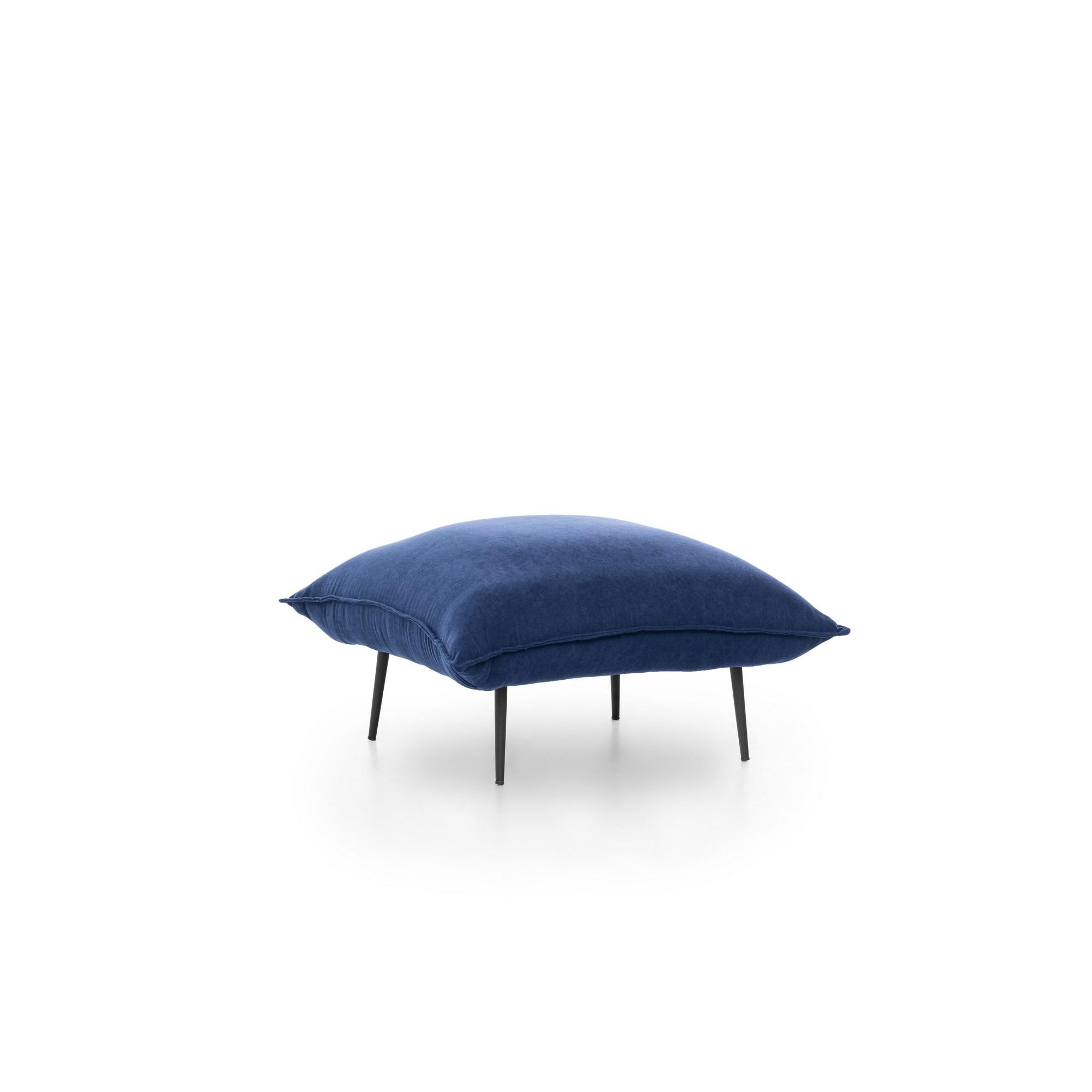 1-Sitzer-Sofa Aspen | Blau