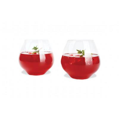 2er-Set Cocktailgläsern Duo | 58 cl