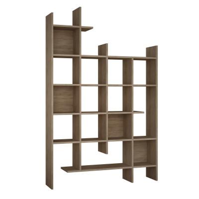 Bücherregal Manco | Eiche