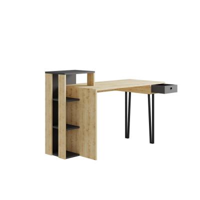 Schreibtisch Loyd | Eiche