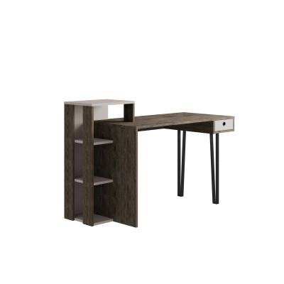 Schreibtisch Loyd | Braun